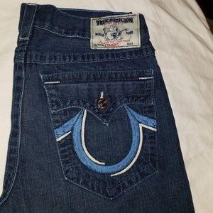 True religion Jean's sz 36x29